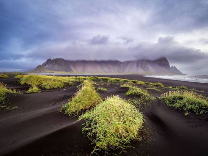 Breathtaking Nature Pics Taken In Iceland (76 pics)