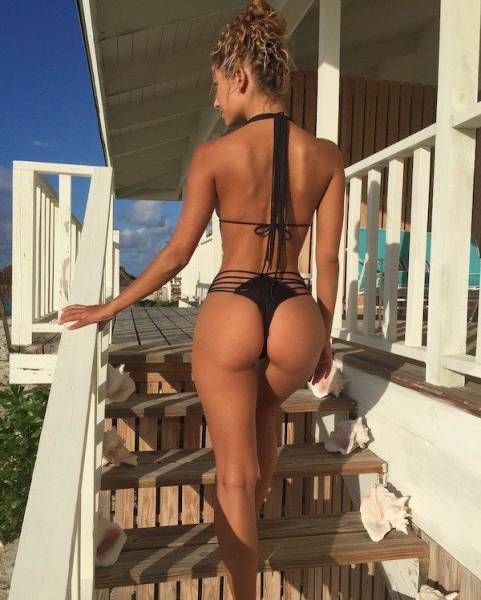 Awesome Butts That Will Make You Extremely Happy (57 pics)