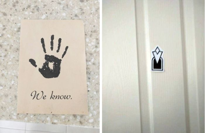 This Girlfriend Deserves An Award Without A Doubt (7 pics)