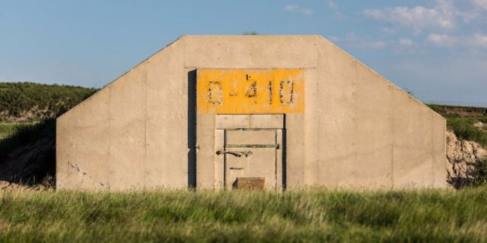 This Private Community Is Made Up Of Nuclear Bunkers (17 pics)