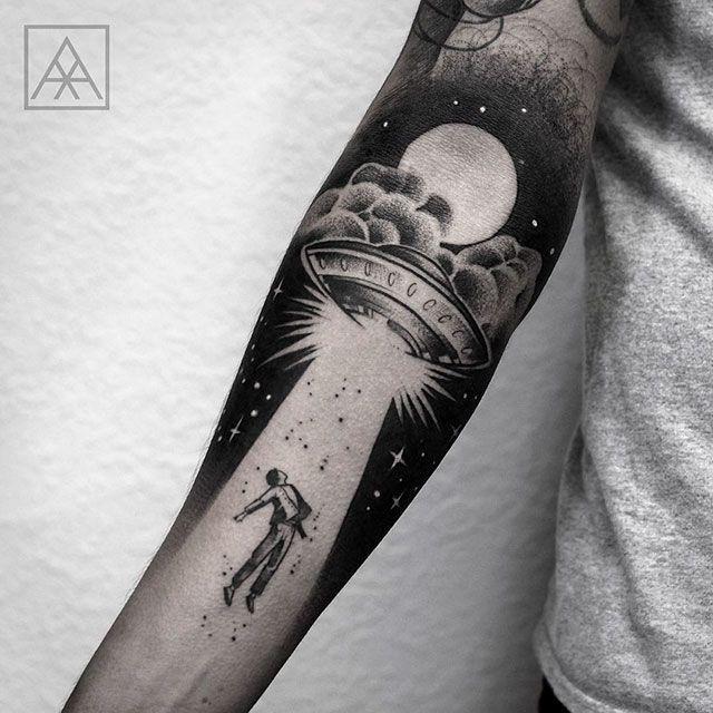 This Post Is For Tattoo Aficionados Around The World (21 pics)