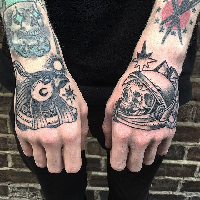 This Post Is For Tattoo Aficionados Around The World (21 pics)