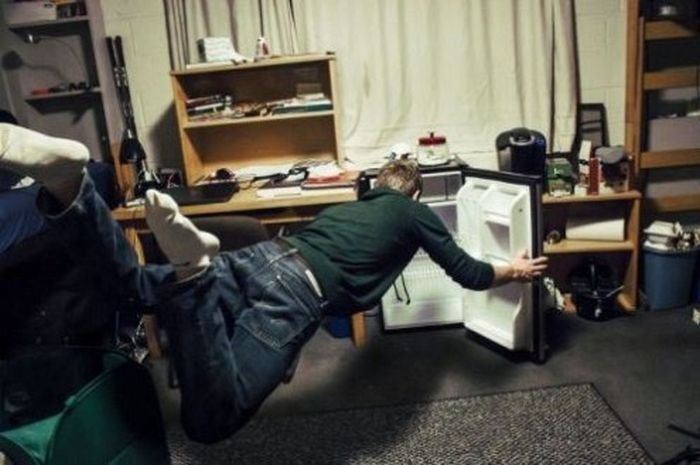 Amusing Drunk Fails That Up The Awesomeness (30 pics)