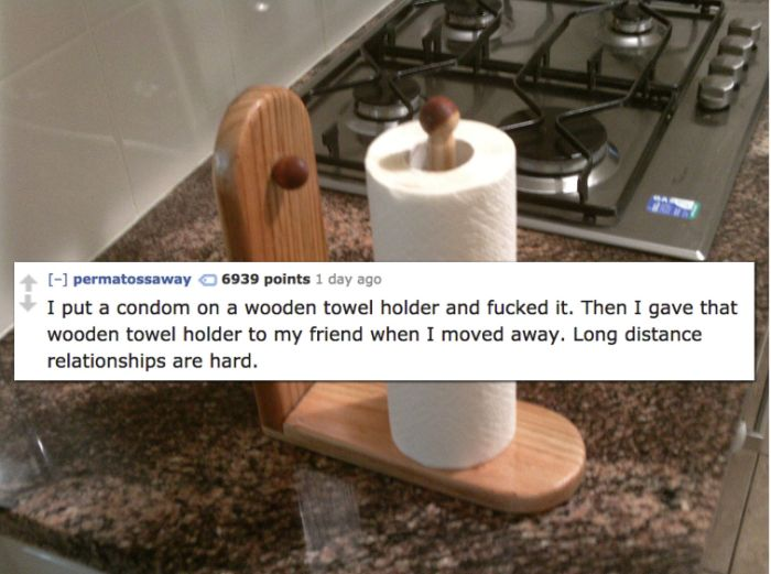 People Admit Pathetic Things They Did When They Were Horny (15 pics)