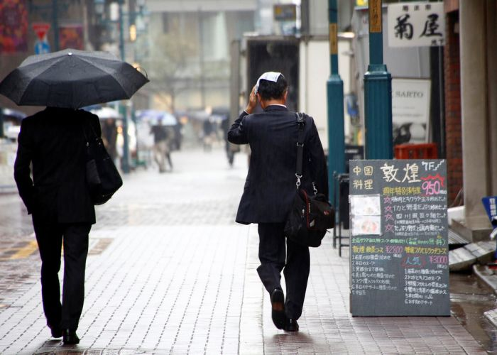 An Exciting Look At Daily Life In Japan (48 pics)