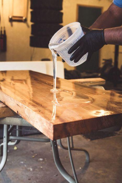 Как сделать из старого пианино рабочий стол
