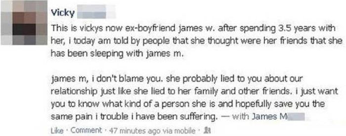 Cheaters Who Were Too Stupid To Get Away With It (20 pics)