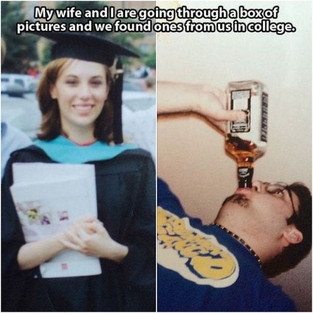 Legitimate Reasons Why We Still Miss College (32 pics)