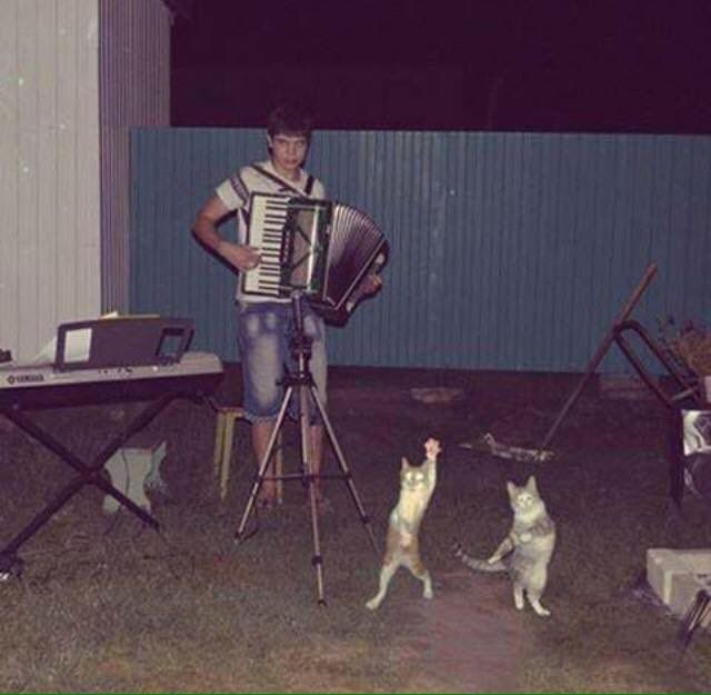 More Proof That Russia Is The Capital Of Weird (34 pics)