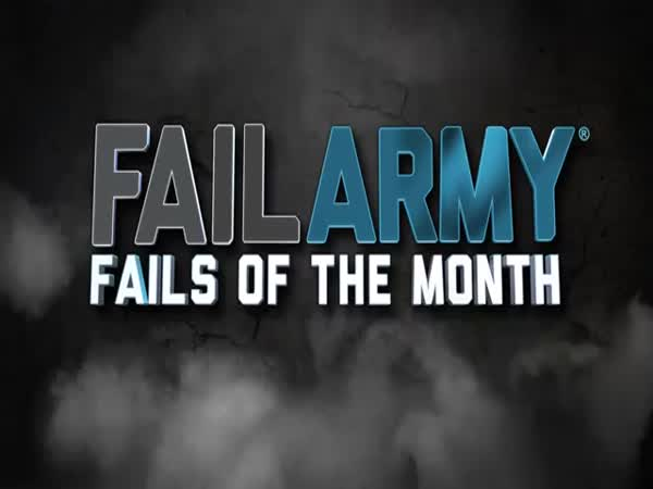 Fails Of The Month December 2016