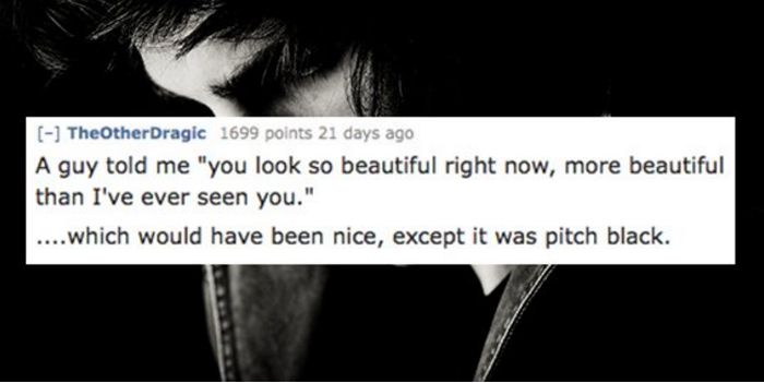 15 People Share The Most Embarrassing Dirty Talk They've Ever Heard (15 pics)