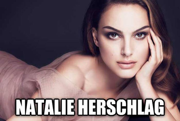You Probably Didn't Know The Real Names Of These Celebrities (27 pics)