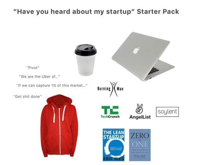 Starter Packs That Absolutely Nailed It (20 pics)