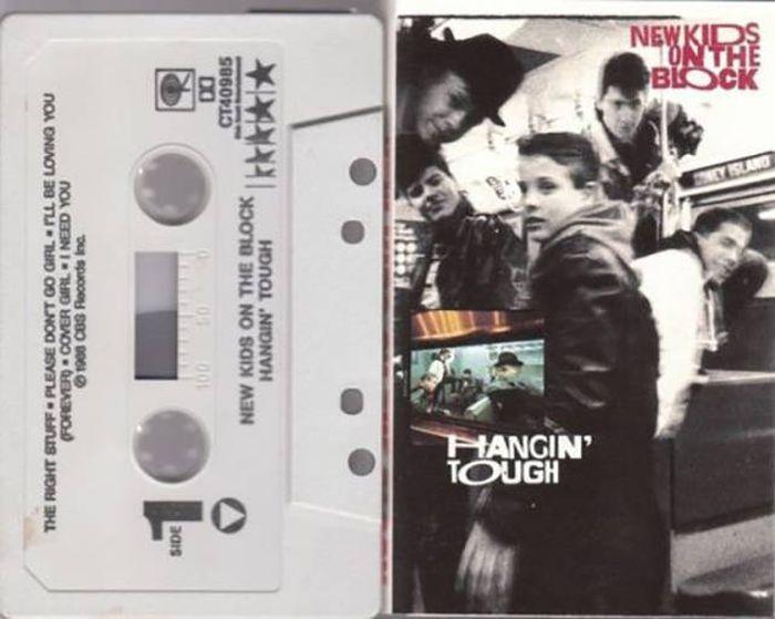 An Extra Heavy Dose Of 90s Nostalgia (34 pics)