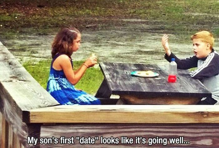 Sad Pictures That Also Happen To Be Hilarious (42 pics)