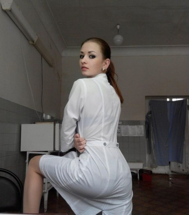 Russian Girls Have A Special Kind Of Hotness (40 pics)