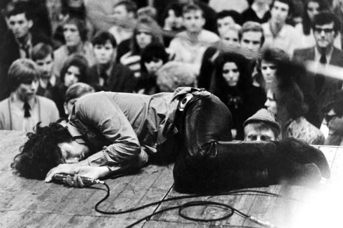 35 Amazing Music Photos From The Past (35 pics)