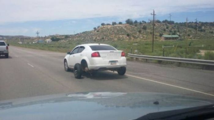 A Hilarious Dose Of Car Humor To Make Your Day (45 pics)