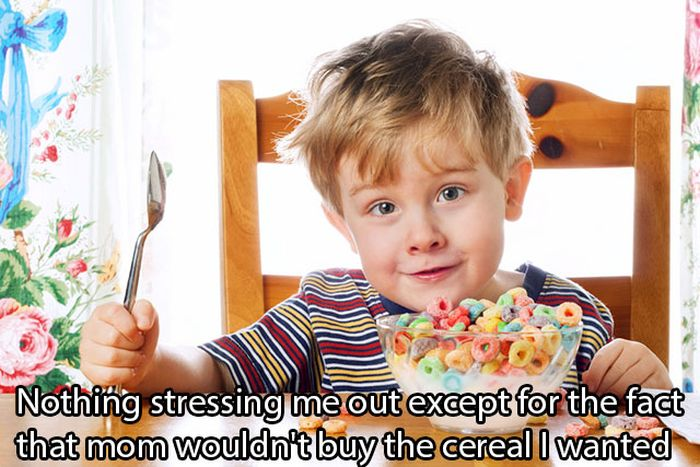 People Reveal What They Miss About Their Childhood (14 pics)