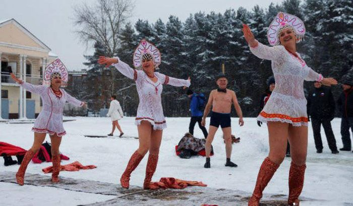 Russia Is A Place That Must Be Seen To Be Believed (40 pics)