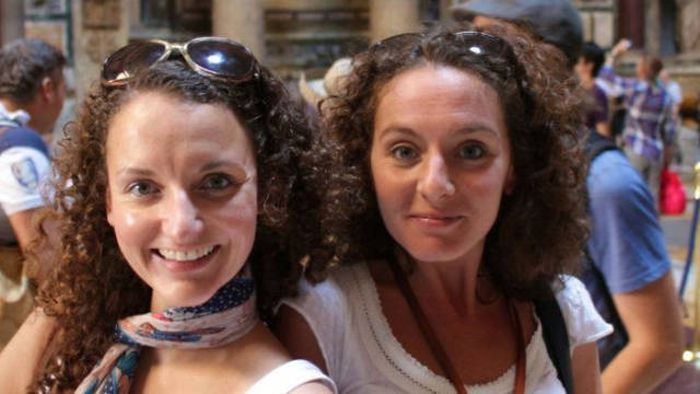 Doppelgangers Who Definitely Need A DNA Test (44 pics)