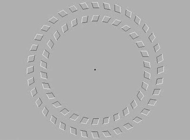 Illusions That Will Puzzle You For Hours (15 pics)