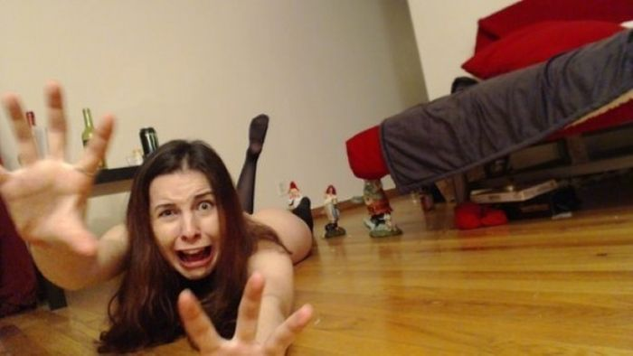 Really Ridiculous Moments That Were Caught On Camera (30 pics)