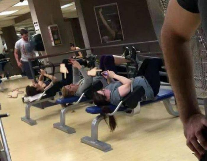 When Exercise Goes Horribly Wrong (35 pics)