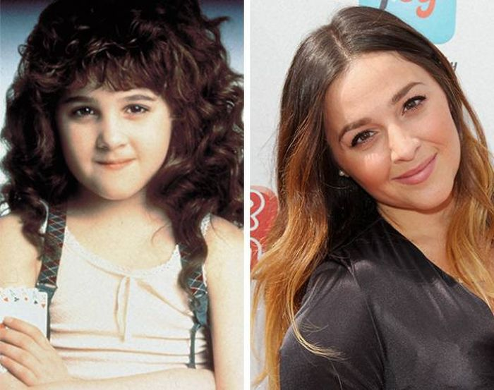 These Child Stars Aren't So Young Anymore (17 pics)