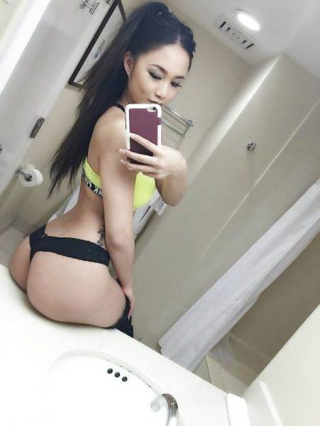 hot young asian girls nude