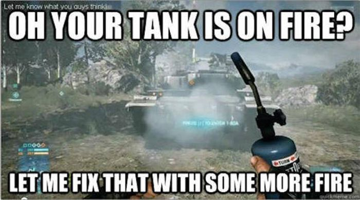 Hey Geeks And Gamers, This Post Is For You (24 pics)