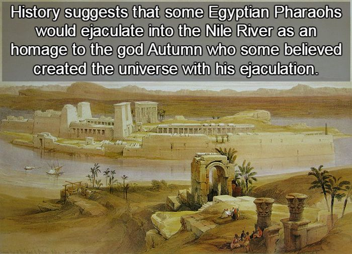 History Facts You Definitely Didn't Learn In School (18 pics)