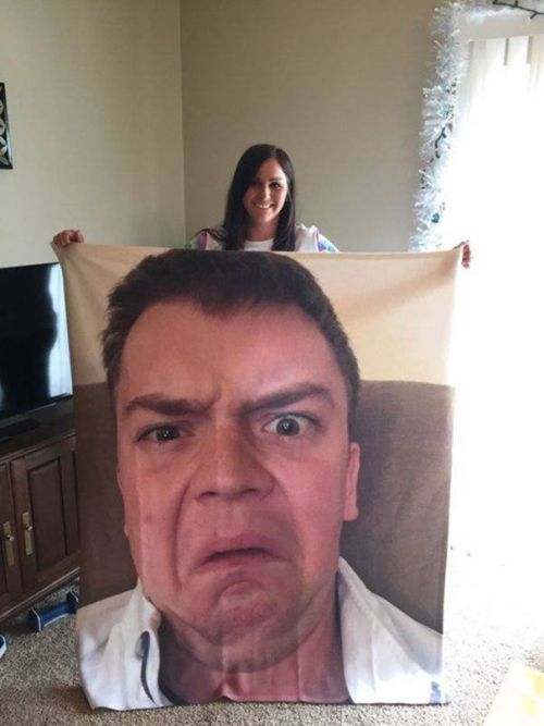 Parents Who Have A Really Excellent Sense Of Humor (23 pics)