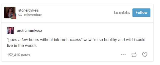 Times When Tumblr Described The Internet Perfectly (18 pics)