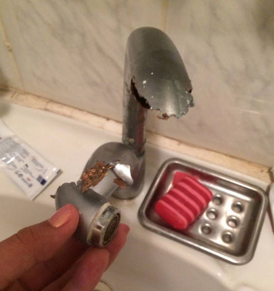 For Some People Awful Things Just Happen All The Time (65 pics)