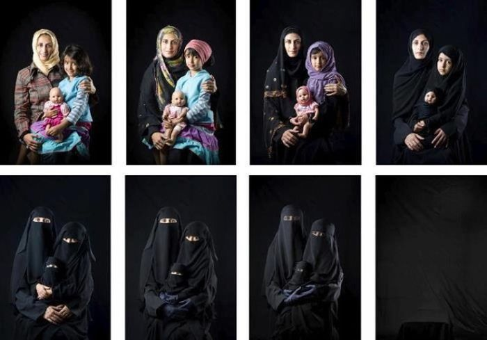Very Interesting Photos. Part 150 (18 pics)