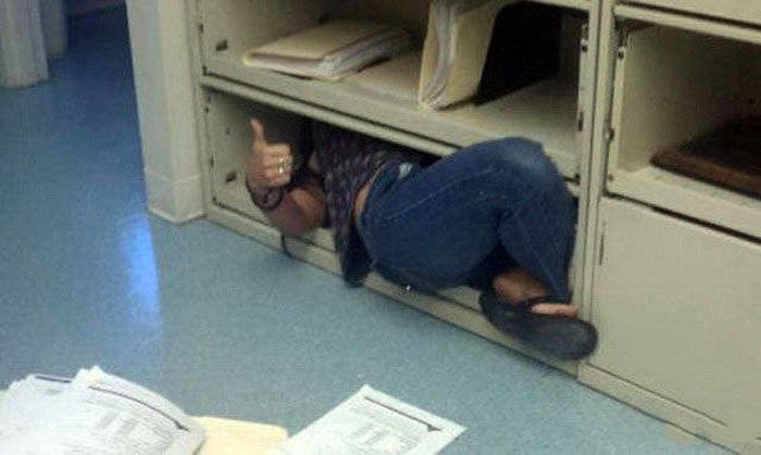 Work Fails & Job LOLs. Part 74 (44 pics)