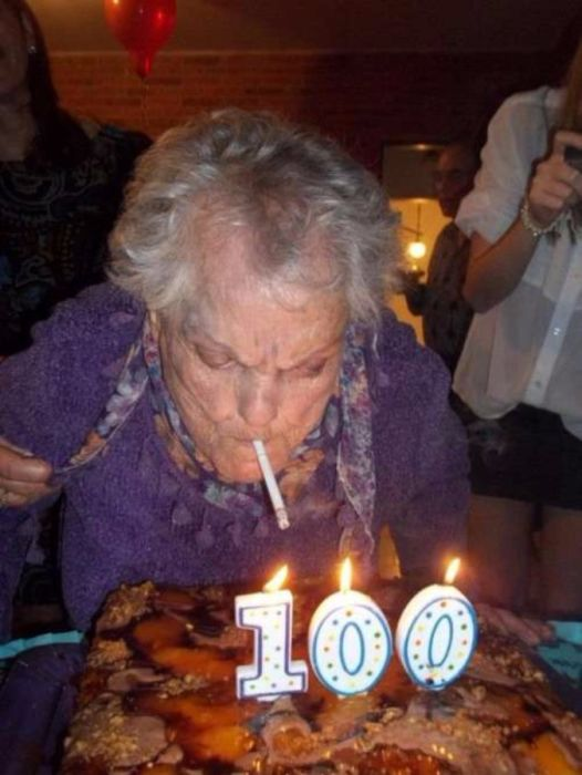 These Disastrous Birthday Fails Take The Cake (29 pics)