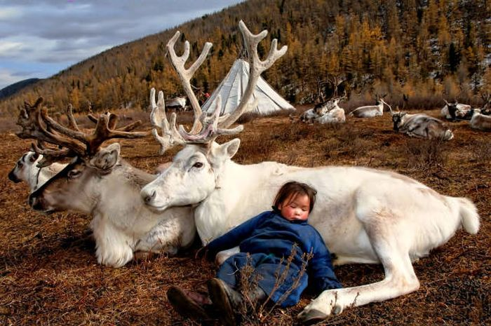 Pictures That Prove Humans Truly Are Beautiful! (37 pics)