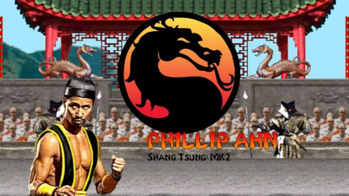 See What The Actors From Mortal Kombat Look Like Now (14 pics)