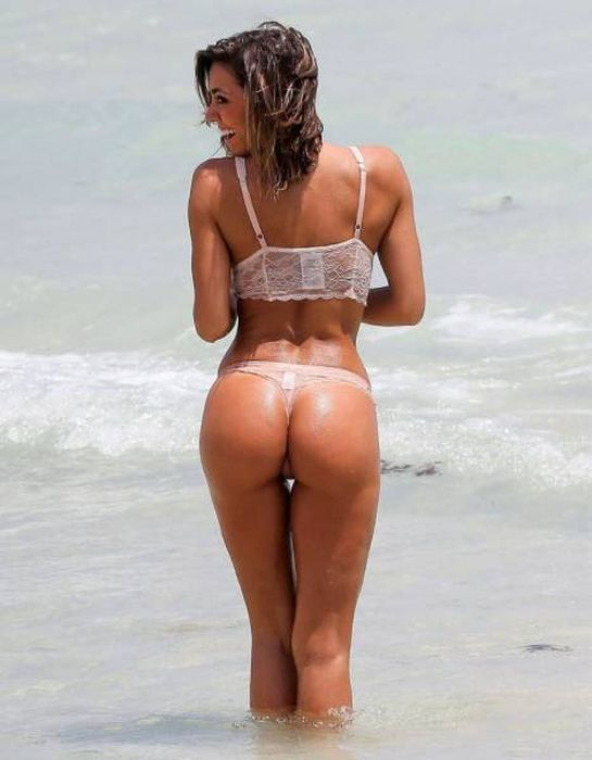 Beautiful Butts That Will Make You Smile From Ear To Ear (63 pics)