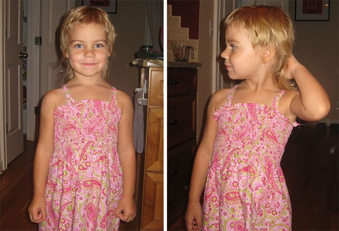 Kids Haircut Fails That Will Crack You Up (35 pics)