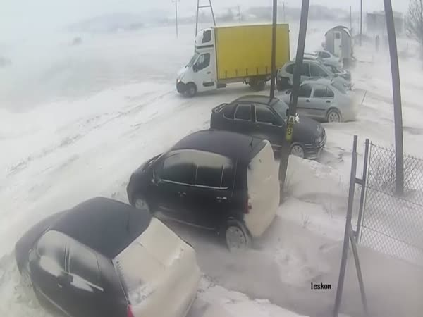 Car Vs Wind