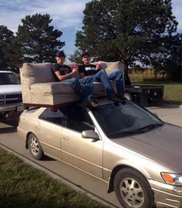 A Little Bit Of Car Humor To Help You Laugh Through The Hard Times (52 pics)