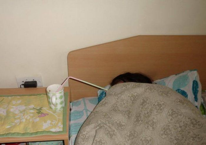 When Laziness Manages To Reach A Whole New Level (41 pics)