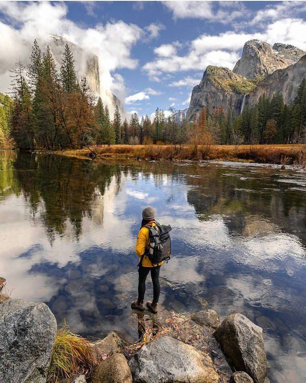 The Great Outdoors Is Calling And It's Time For You To Answer (25 pics)