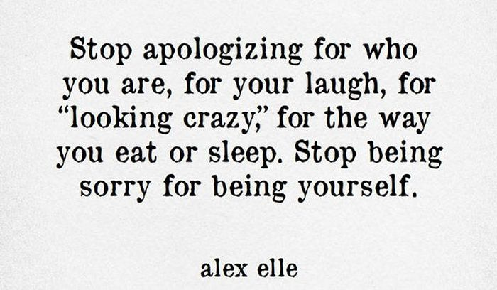 Inspirational Quotes To Help You Get Through The Week (17 pics)