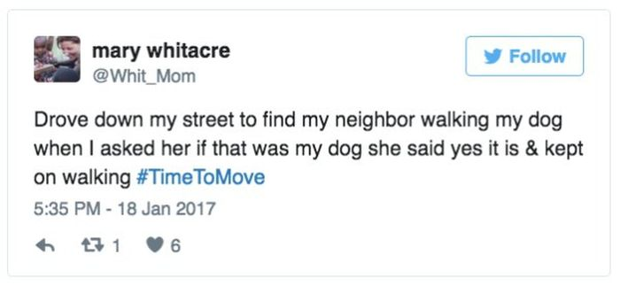 People Reveal When They Decided It Was Time To Move (16 pics)