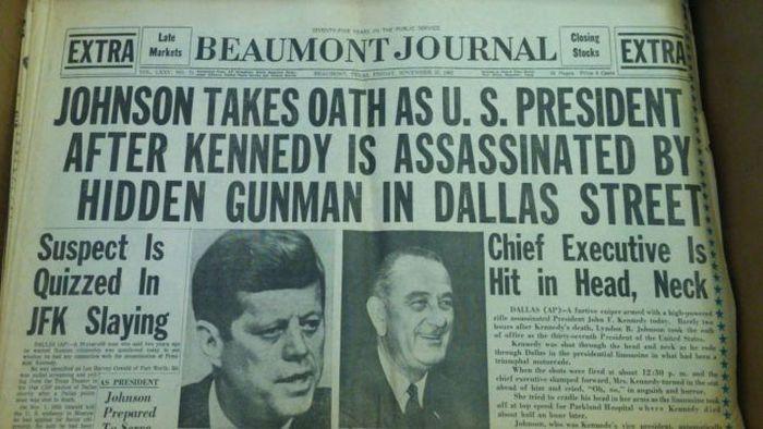 Cool headlines