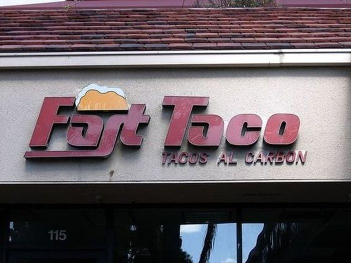 Here's Why Font Choice Is Extremely Important (28 pics)